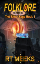 The Sifter Saga Book 1